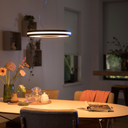 PHILIPS HUE Being LED White Ambiance