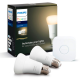 KIT White E27 2x9W 806lm LED Philips HUE