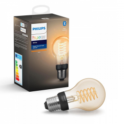 PHILIPS HUE 1xE27 A60 Vintage White