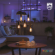PHILIPS HUE Edison ST64 Vintage White 7w LED