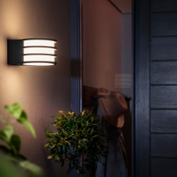 PHILIPS HUE Lucca LED White