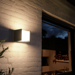 PHILIPS HUE Fuzo LED White
