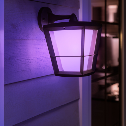 PHILIPS HUE Econic LED White & Color