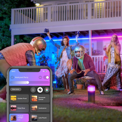 PHILIPS HUE Lightstrip Outdoor 5m LED