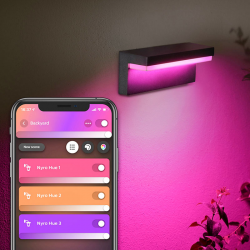 PHILIPS HUE Nyro LED White & Color