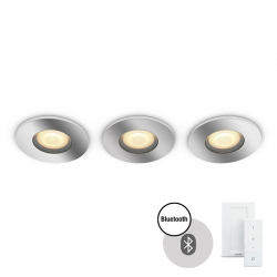 PHILIPS HUE Adore Single Spot LED