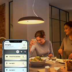 PHILIPS HUE Amaze LED White Ambiance