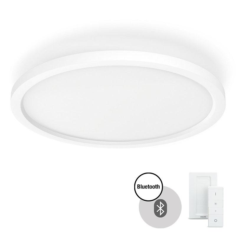 PHILIPS HUE Aurelle Panel RD 24.5W LED White