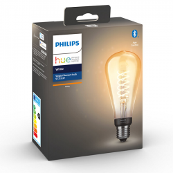 PHILIPS HUE 1XE27 ST72 Vintage White