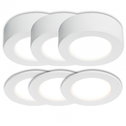 NORDLUX Kitchenio 3x LED