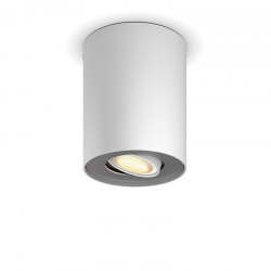 PHILIPS HUE Pillar LED White Ambiance