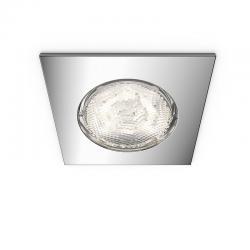 Foco de embutir LED Philips DREAMINESS 1x4.5W