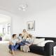 Philips STAR LED 2x3W