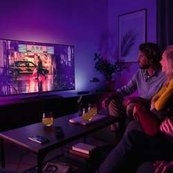PHILIPS HUE Play Light Bar