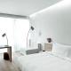 Candeeiro chão LEDS-C4 FUNK castanho