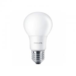 PHILIPS Corepro LED E27-A60 5W Equiv.40W 4000K (Branco Frio Suave)