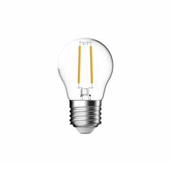 NORDLUX LED  Equiv. 25W, Branco quente G45