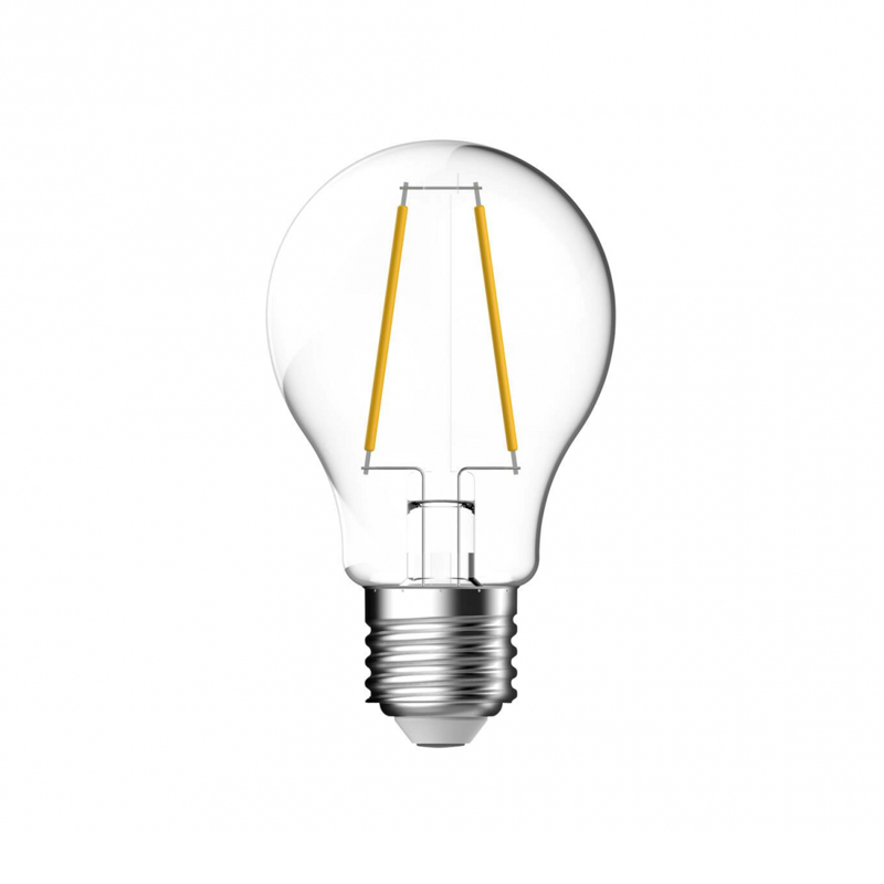 NORDLUX LED Equiv 40W Branco quente  A60