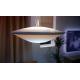 Candeeiro de suspensão LED Philips HUE PHOENIX