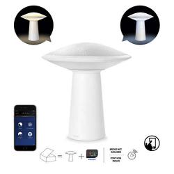 Candeeiro de mesa LED Philips HUE PHOENIX