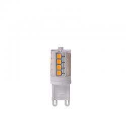 LUCIDE LED G9 3.5W Equiv.40W 2700K (Branco Quente) DIM