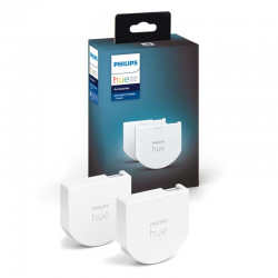 PHILIPS  HUE 2x Wall Switch