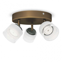 Aplique de teto Philips Fremont LED