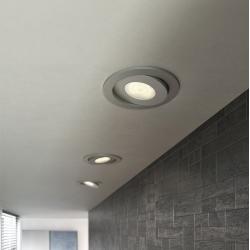 Spot luz teto Philips Asterope LED