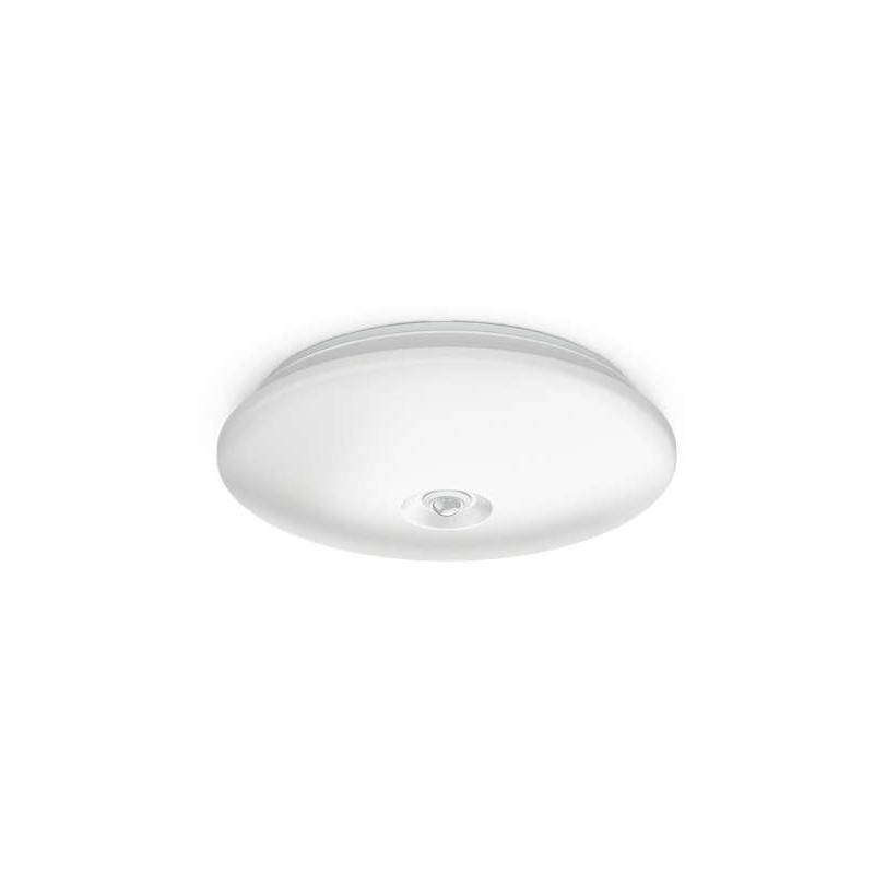 Aplique teto LED Philis MAUVE PIR 4x1.5W