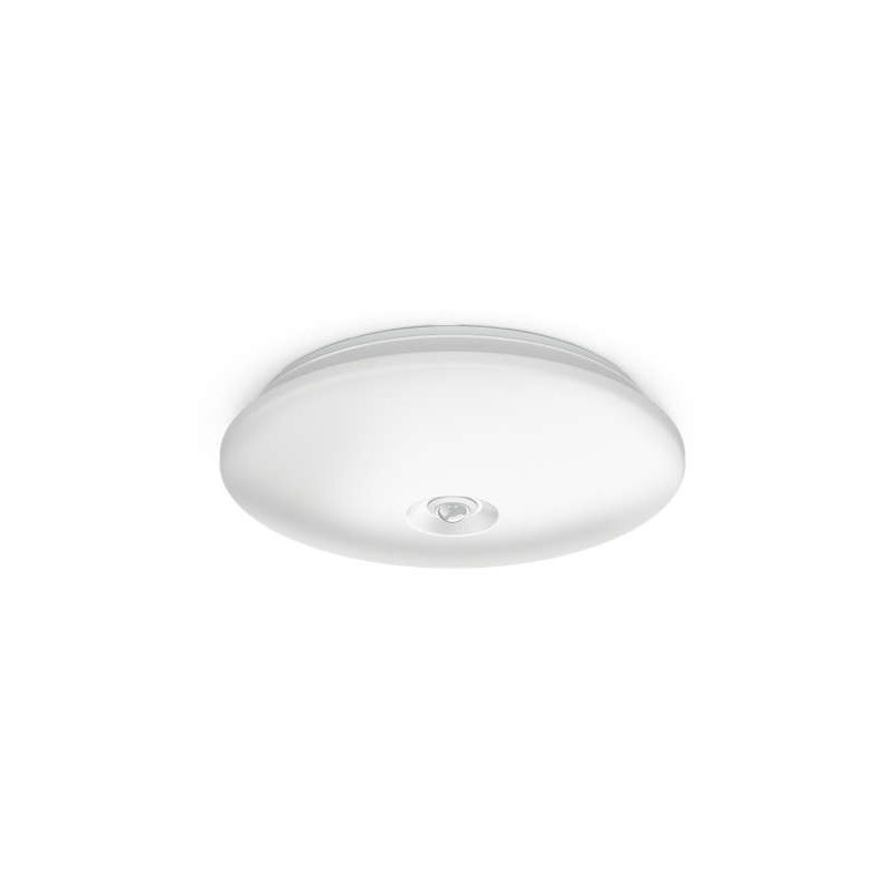 Aplique teto LED Philis MAUVE PIR 4x1.5W